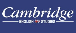Logo de Cambridge English Studies