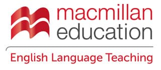 Logo de MacMillan Education